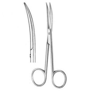 Operating Scissors, Slender Pattern