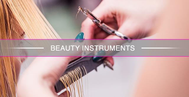 beauty-instruments